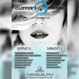 Pyrology @ Maxima FM - Especial Clipper's Sounds (21.08.2016)