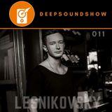 DEEP SOUND SHOW 011 - LESNIKOVSKY