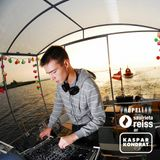 Tee-Ex live - Sunset cruise with Kaspar Kondrat 13-08-2011