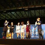 Interview JKT48 on OZ Radio 90.8 FM Jakarta [18.05.2014]
