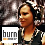 burn Residency 2014 - Burn Dj Residency 2014 Mix - Mira Joo