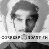 Correspondant.fm #20 - Iñigo Vontier