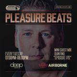 Pleasure Beats 170 #Quintino (Deep Radio) [NL]