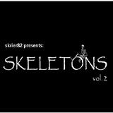 SKELETONS vol. 2
