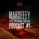 Deeper Underground Podcast