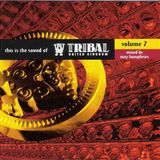 Tony Humphries - This is the Sound of Tribal UK Volume 2