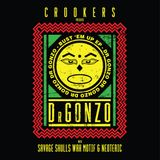 Crookers pres Dr Gonzo Exclusive Mix for MixMag (April 2011)