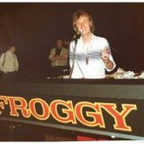 FROGGY LIVE ON RADIO CAISTER SOUL WEEKENDER No6 SATURDAY NIGHT 31st OCTOBER 1980