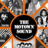 My Minimix #13: Motown and the 60s', pt 1