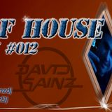 Sons of House RadioShow #012 s.46 by David Sainz