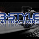 Booty Bass Mix - June 2011
