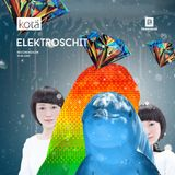 Elektroschit feat. Francis Kenji Frencillo — Live at Kotä Big Night