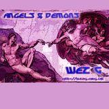 Wez G - Angels & Demons