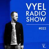 Vyel Radio Show #022 - 20 Different Styles Yearmix 2019