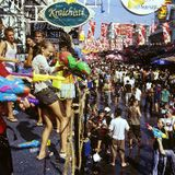 Sirius 41 Present - Welcome To Songkran 2014