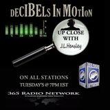 Decibels In Motion Episode 13