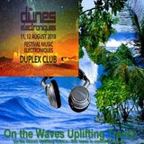 UPLIFTING TRANCE - On the Waves Uplifting Trance - Dj Vero R.- Festival Dunes Electroniques