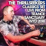 The Thrillseekers classics set live from Trance Sanctuary NYD 2018
