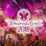 B-Front _ Tomorrowland Belgium 2018