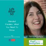 Blended Families- What You Need To Know