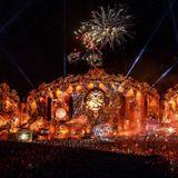 Borgore @ Dim Mak Stage, Tomorrowland (Weekend 2) 2014-07-25