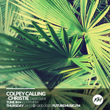 Colpey Calling / 24.11.2016 / Christie Takeover
