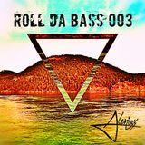 Roll Da Bass 003 (Aleviuss Moombah Suave Mix)