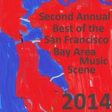 2nd Annual Best of the SF Bay Area Music Scene - vol1 - 2014ed