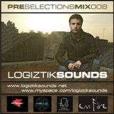 Logiztik Sounds @ PRE Selections #008