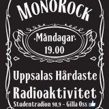 Monorock - Program 1 - VT17