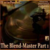 U Gonna Learn Today - The Blend-Messiah DJ 20-20