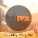 Thursday Party Mix - Ion Catalin (13.03.2015)