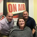 Helena Gilhooly from http://busybeaders.com/ speaks on the Dublin Business Show