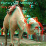 Punkryden Mixtape :  July 2014