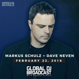 Global DJ Broadcast - Feb 22 2018