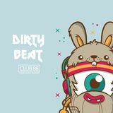 DIRTY BEAT @ CLUB 88 - EPISODE 01