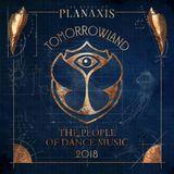 Jax Jones - Tomorrowland 2018 (My House Stage 22.07.2018)