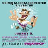 Norman @ Dein Allerallerbester Silvester - ARM Kassel - 31.12.2011