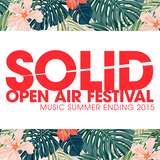 Solid Open Air 2015