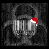 EBM Industrial Synthpop Mix - Phaezek 4's Live Set Saturday 14th December 2013 at Dark Angels