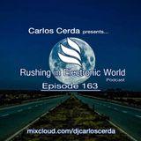Carlos Cerda - RIEW 163 (02.12.16)