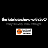 the late late show with SvO #9