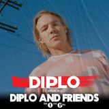 Diplo - Diplo & Friends, 21/04/18