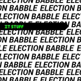 IT Stuff - Election Babble