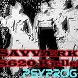 PsyProg Set til Randers 2014