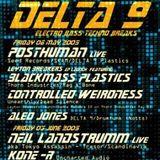 Neil Landstrumm @ DELTA 9 - Clockwork Islington - 03.06.2005