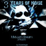 3 Years Of Noise