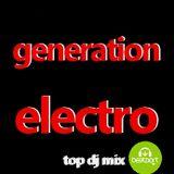 dj harald mix electro decembre 2016