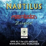 Nautilus feat. Megalodon [Never Say Die] & Zuper – 17 August 2013