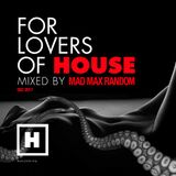 For lovers of House  - Dec 2016